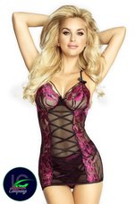 Zwarte-Regard-Prive-Babydoll-van-Provocative
